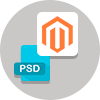 PSD to Magento Theme Conversion Services