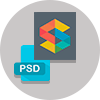 PSD to SocialEngine