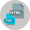 PSD to HTML Services
